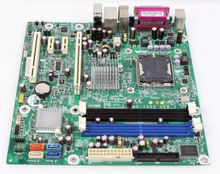 Motherboard for 447583-001 447400-001 MS-7352 DX7408 DX7400 well tested working
