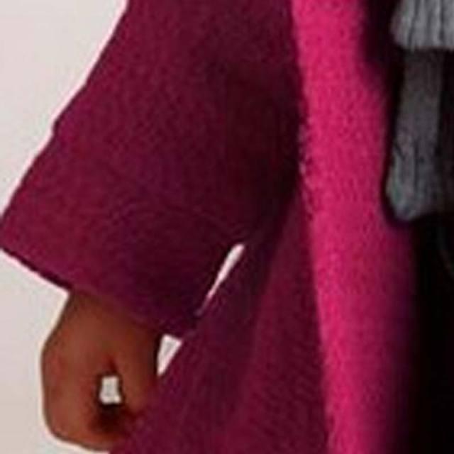 Baby Girl Autumn and Winter Coat