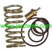 Замена воздушный компрессор запчасти для liutech thermostac клапан комплект 2205490592