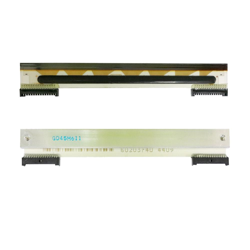 G105910-048 Thermal PrintHead Print Head for Zebra 2844 TLP2844 TLP2844Z R2844Z LP2844 LP2844Z 888TT GK888T Printer