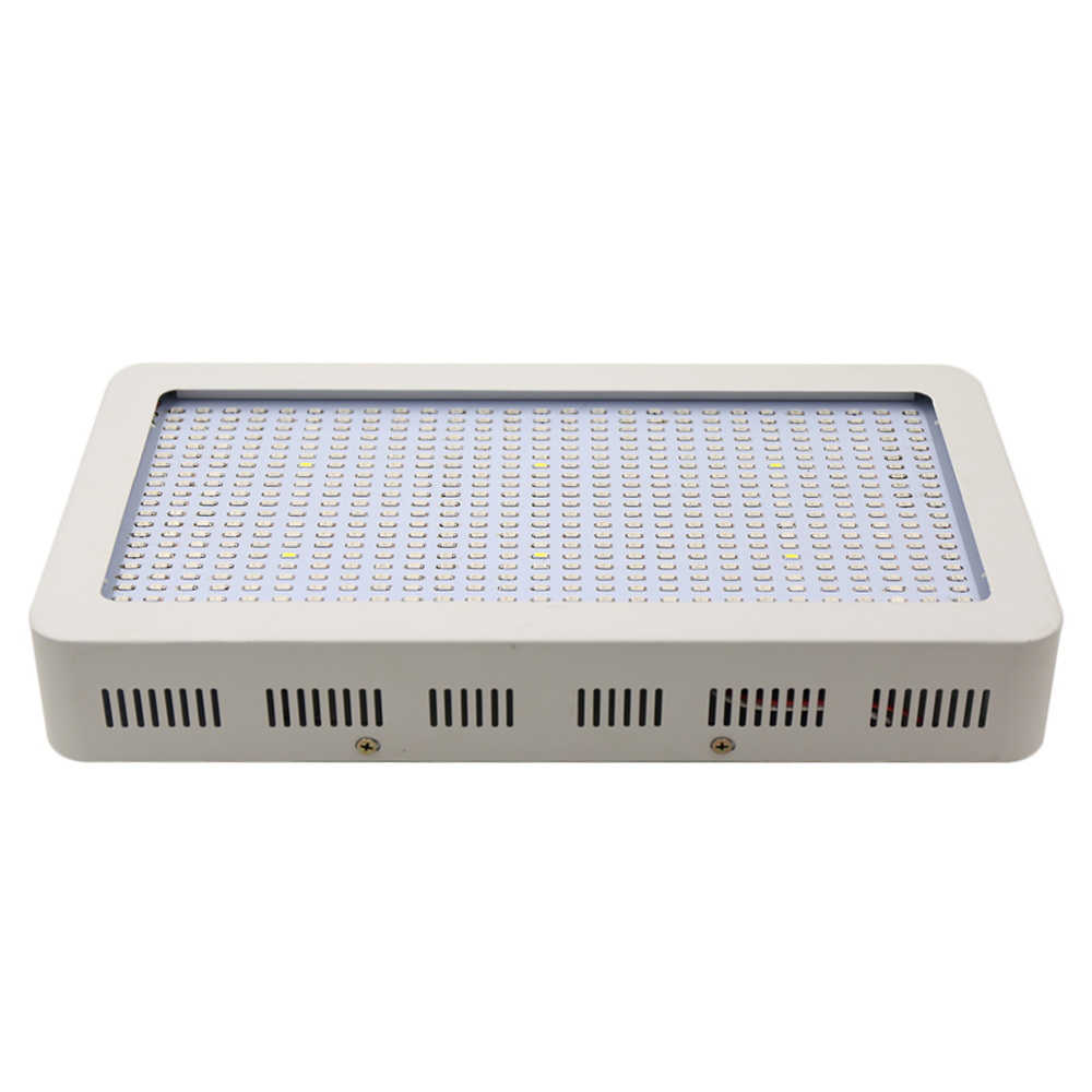 White 600W 85V-265V 60 LED Grow Light Full Spectrum lamp for Hydroponic Plant Growing Plant Growth Australian regulations best full spectrum 300w led cultivate light for hydroponics greenhouse grow tent led lamp suitable for all plant growth 85v 265v