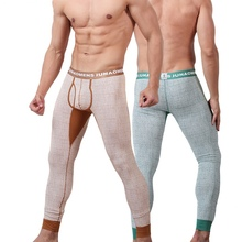 New Arrival Thermo Underwear Long Johns Men Winter Thermal Underwear Male Compression Quick Drying Long Johns