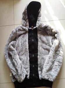 Image 4 - Trò chơi H1Z1 Hoodies Dày độn bông áo khoác mùa đông ấm Flannel Hoodie Áo Khoác Mềm Cashmere Áo Nỉ Unisex New