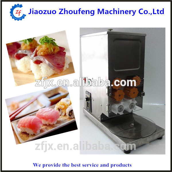 Sushi making machine suzumo sushi rice roller forming machine sun sushi