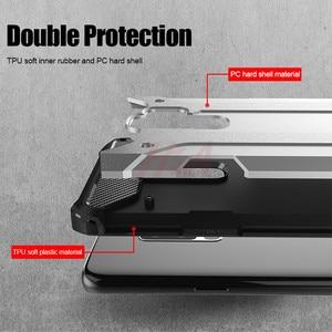 Image 4 - גומי שריון מקרה S8 S9 S10 בתוספת S7 קצה S5 S6 הערה 5 8 9 A6 A7 a8 J8 J4 J6 ראש 2018 S10E עמיד הלם כיסוי