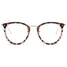 Óculos Óculos de Armação Moda Vintage Preto de Metal Frame Ótico Óculos De Leitura Mulheres Óculos Frames Novo 2017 Oculos SojoS