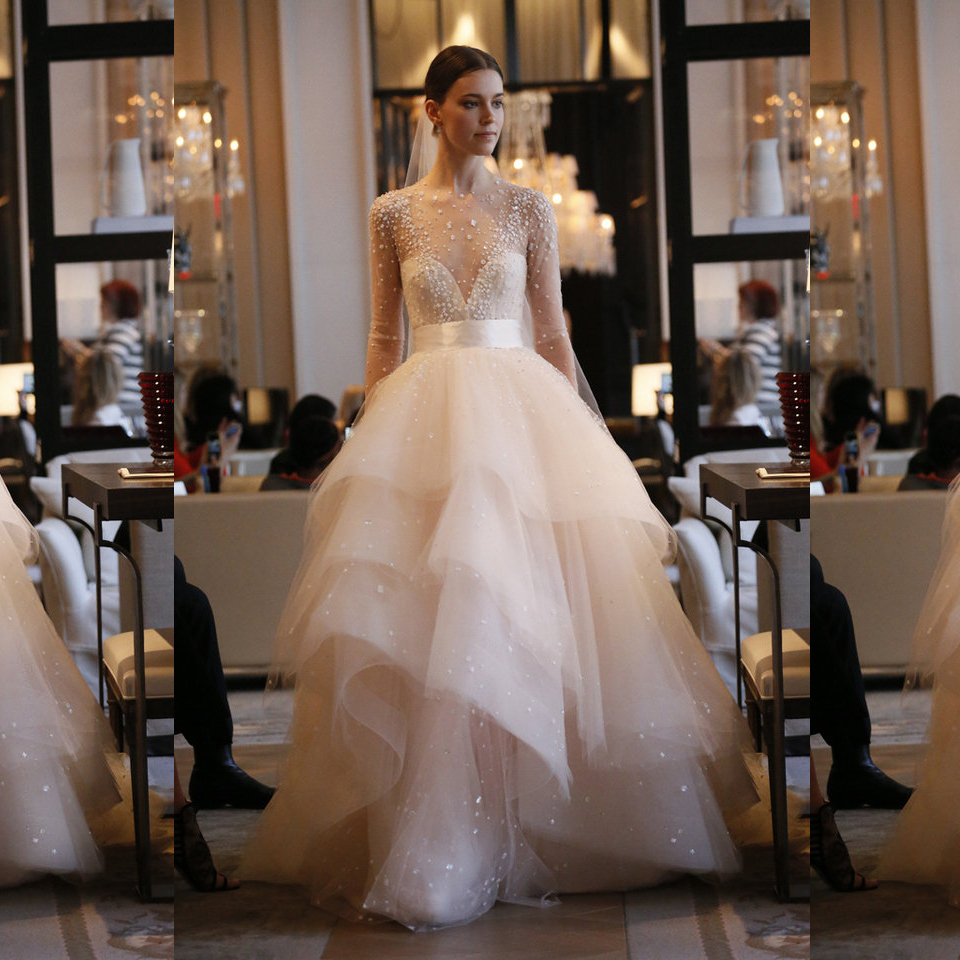 Achetez en gros robe de mariage tendance en ligne des for Concepteurs de robe de mariage australien en ligne