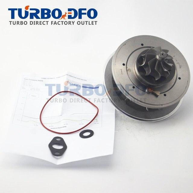 Garrett GT2052V 454135-5009S turbo cartridge Balanced for Audi A4 / A6 / A8 2.5 TDI B5 / C5 110 Kw AFB AKN- 454135-5006S turbine