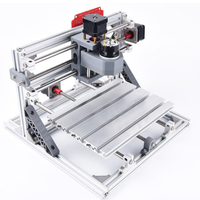 Cnc small CNC engraving machine DIY small engraving machine woodworking engraving machine mini