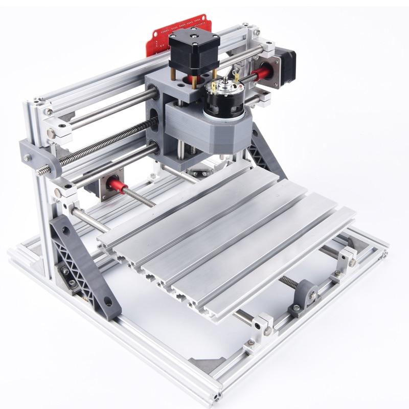 Cnc Small CNC Engraving Machine DIY Small Engraving Machine Woodworking Engraving Machine Mini