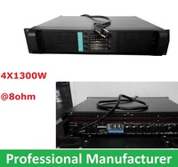 2015 Lab Gruppen Professional Popular High Performance FP10000Q Line Array Switch Amplifier 4x1300Watts 4 Channel PA