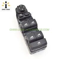 CHKK CHKK New Car Accessory Power Window Lifter Control Switch for BMW F45 F46 X5 X5M X6 218i 61319362116