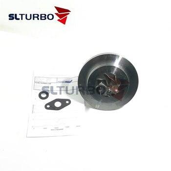 Kits de reparación de Turbolader CHRA para Citroen Jumper 2,2 HDI 74 Kw 101 HP DW12UTED-nuevo cartucho de turbina de núcleo 53039700062 0375H4
