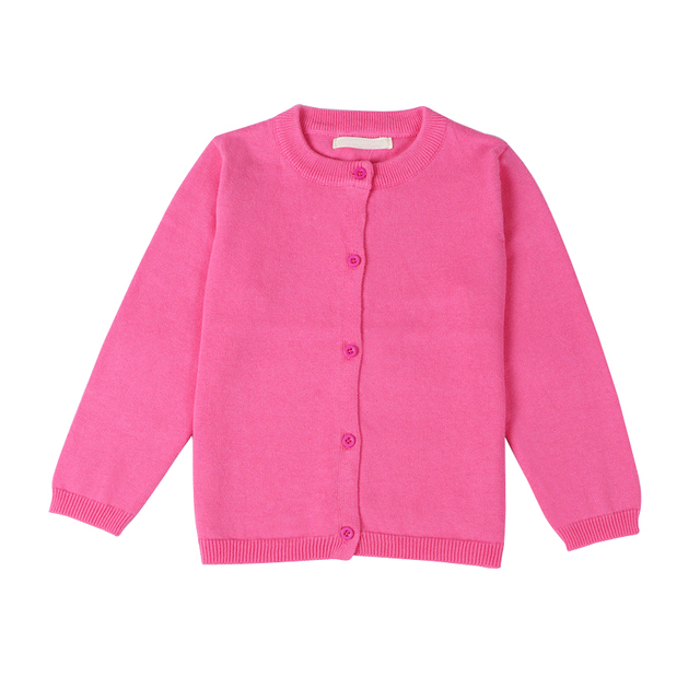 160bce100 Baby Girls Sweater Cardigan 2017 New Spring Cotton Baby Clothing Hot ...