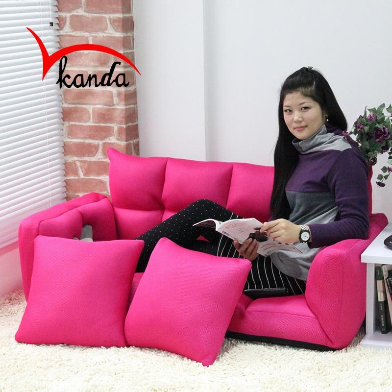 Small Apartment Cloth Beanbag Tatami Fashion Multifunction