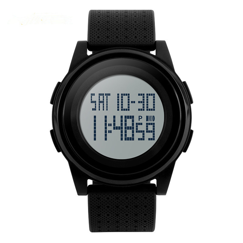 Sport Watch Luxury Brand LED Electronic Digital Watch 5ATM Waterproof Outdoor Sport Watches For Women Men Wrist Watch