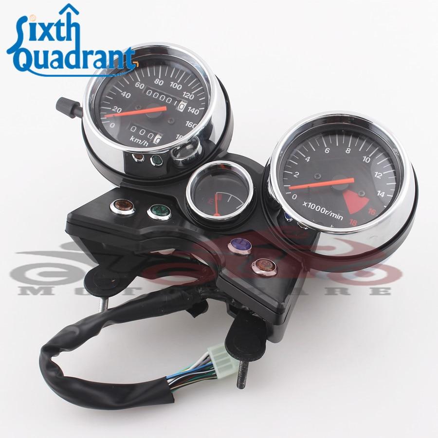 motorcycle instrument km h gauges speedometer tachometer odometer assembly for suzuki bandit gsf250 gj77a 1995 1998 95 96 97 98 [ 900 x 900 Pixel ]