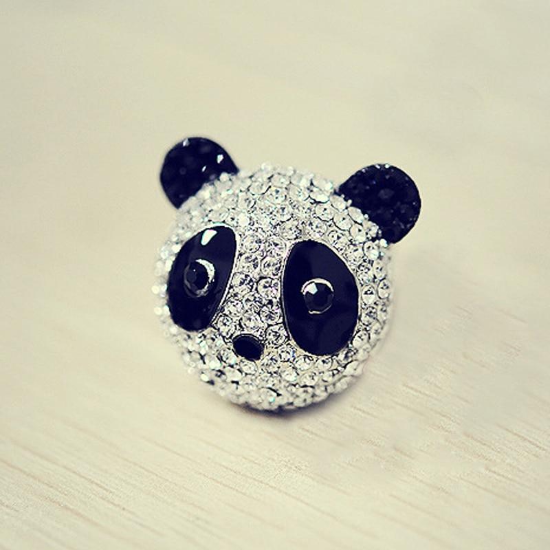 buy wholesale panda ring from china panda ring