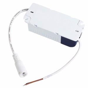 Image 5 - AC85 265V LED אור מנורת תאורת שנאי LED נהג מתאם אספקת חשמל 1 3W 5W 7W 12W 15W 24W עבור Downlight פנל מנורה