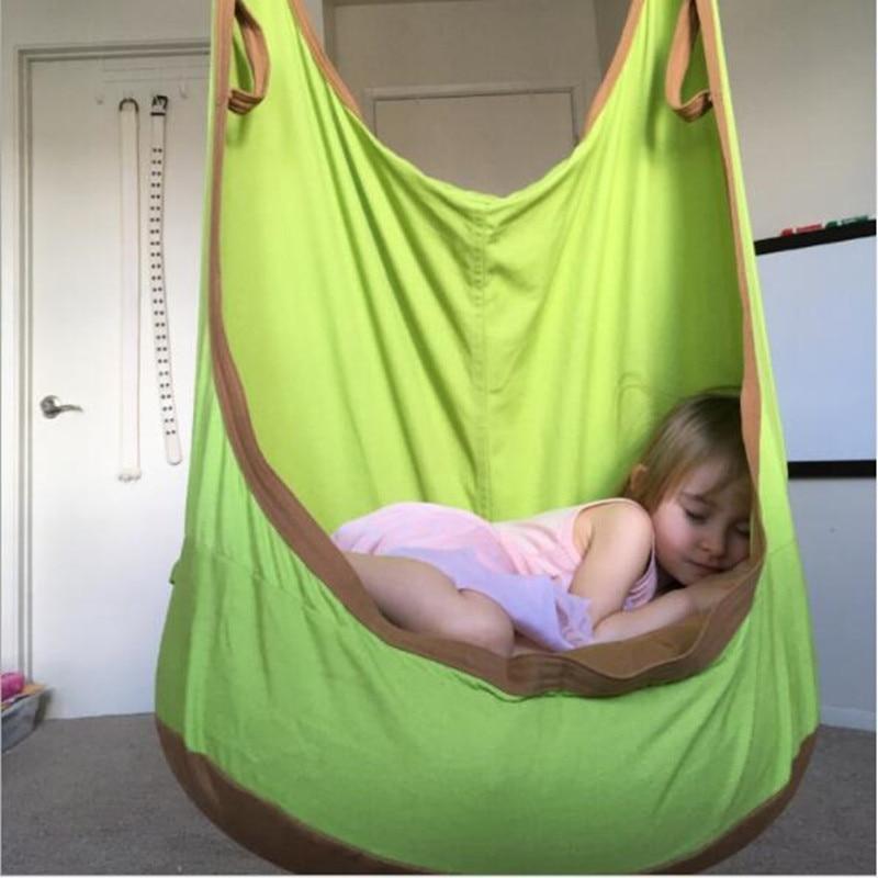 Surprising Mega Deal Childrens Bag Swings Kids Pod Swing Chair Alphanode Cool Chair Designs And Ideas Alphanodeonline