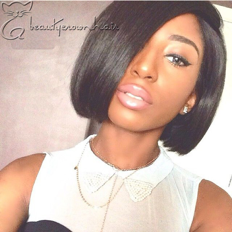 Awe Inspiring Short Hair Bobs Black Short Hair Fashions Short Hairstyles Gunalazisus