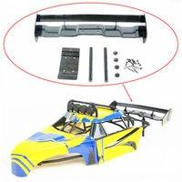 Body Roll Cage Wing for 1/5 HPI KM ROVAN Baja 5B FT 26cc 29cc 30.5CC RC Car Parts