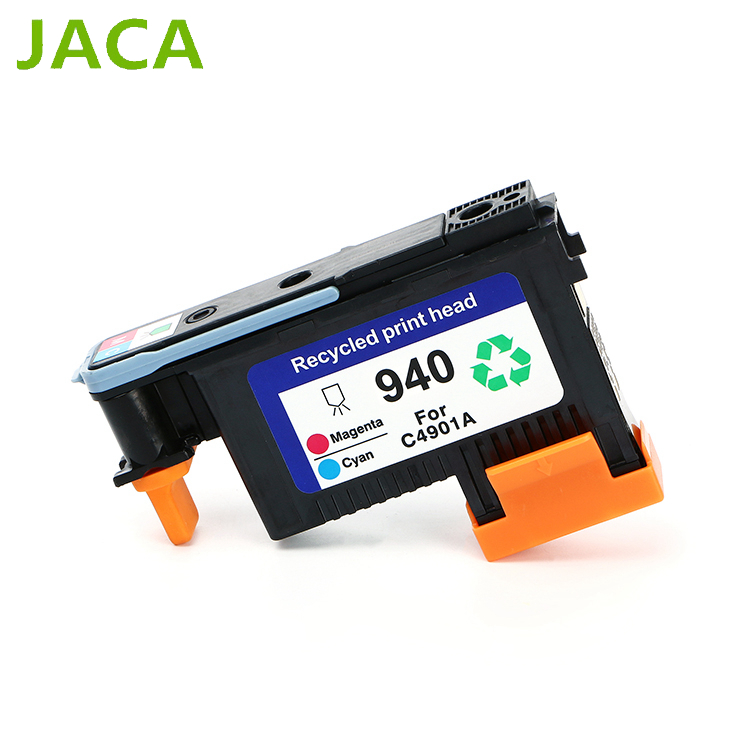 Wholesale printhead for HP940 (Black&Yellow) compatible for HP 940 print head C4900A C4901A hp 727 printhead b3p06a