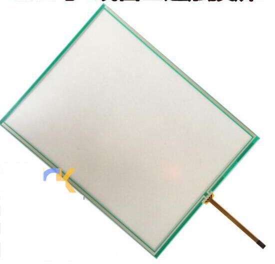 10.4 inch touch screen 4 wire resistor computer LCD touch screen N010-0554-X122/01, 3G 10 4 4 n010 0554 x122 01 3g