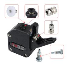 Get more info on the 3D printer Deceleration Extruder 3D Printing Soft Consumables Double Gear Extruder for Wanhao D9 Creality CR10 Ender 3 Anet E10