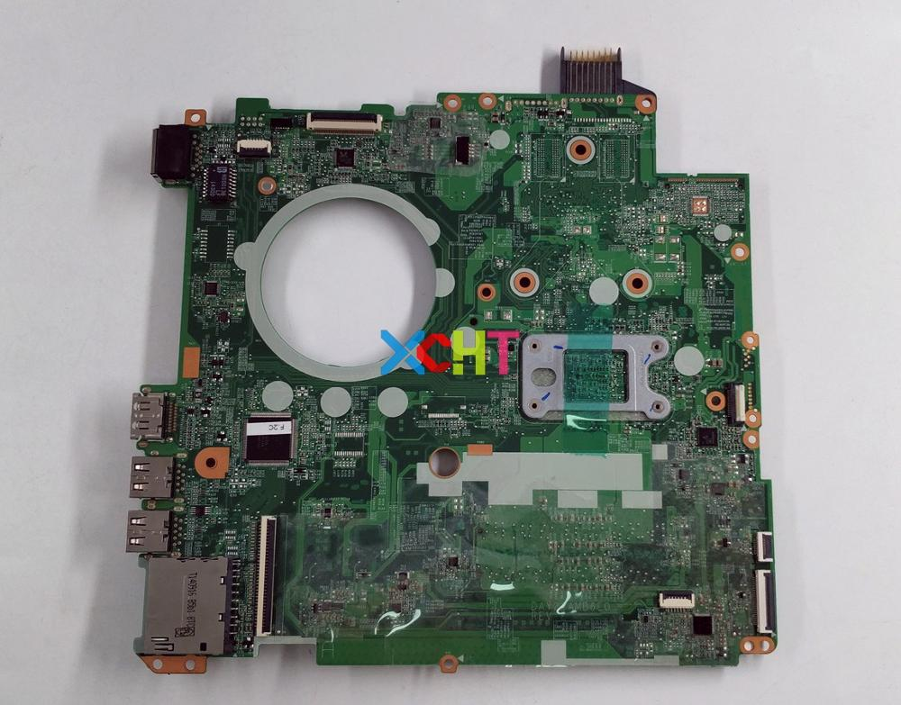 For HP 15 P Series 15 P208au 762528 001 762528 501 762528 601 UMA A4 6210 Laptop Notebook Motherboard Mainboard Working Perfect