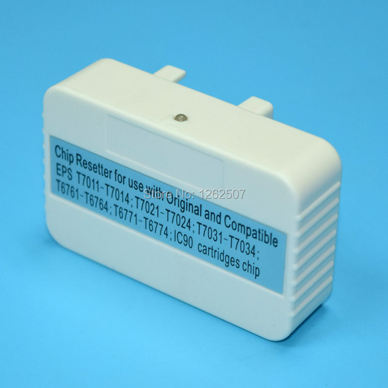 Cheap chip resetter For Epson WorkForce WP-4010/WP-4020/WP-4023/WP-4090/WP-4520/WP-4530/WP-4533/WP-4540/WP-4590
