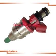 Free shipping High quality OE 195500-2020 NOZZLE N37013250 84212175 FJ197 SR63506 4G1420 M376 57611 FJ10387 for Mazda