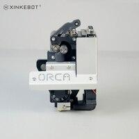 Металлический каркас высокого качества анти засорение 3d принтер один экструдер для Xinkebot orca2 cygnus большой 3d принтер