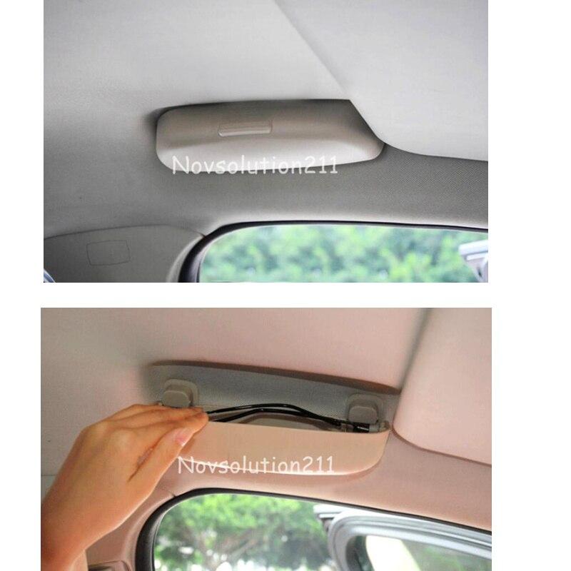 2013 Jeep Patriot Interior: Front Sunglasses Case Box For Jeep Patriot 2008 2009 2010