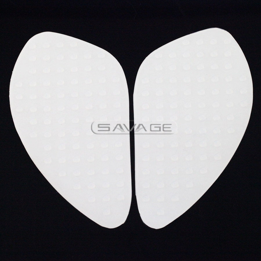 For HONDA CBR250R 2010-2013, <font><b>CBR300R</b></font> 2014-2015 Motorcycle Tank Traction Pad Gas Knee Grip Protector Anti slip <font><b>sticker</b></font> 3M image