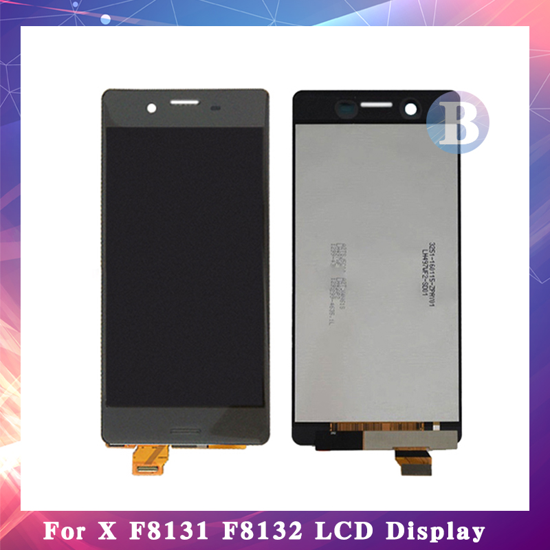 10pcs/lot High Quality 5.0 For Sony Xperia X Performance F8131 F8132 LCD Display Screen With Touch Screen Digitizer Assembly10pcs/lot High Quality 5.0 For Sony Xperia X Performance F8131 F8132 LCD Display Screen With Touch Screen Digitizer Assembly