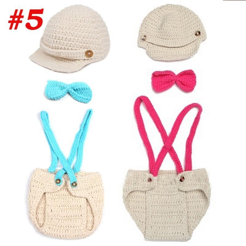 Patrón de piel animal de Ganchillo para Niños Pequeños Beanie Hat ...