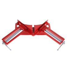 Здесь можно купить  90 degree Right Angle Clamp 100MM Mitre Clamps Corner Clamp Picture Holder Woodwork