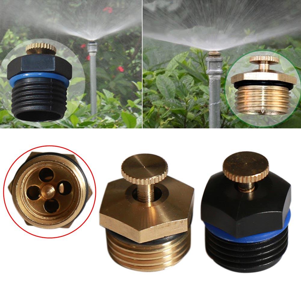 Micro Ugelli Di Nebulizzazione 2 Pz Acqua Testa Sprinkler Giardino Irrigazione Agricola Ugello Di Spruzzo In Ottone Pp Nozzle Brass Brass Nozzlebrass Spray Nozzle Aliexpress