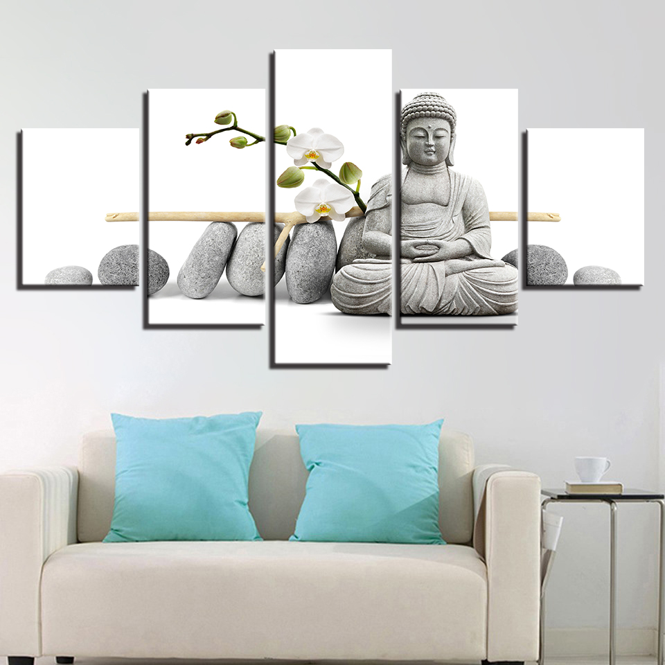 Best Top Modern Buddha Paintings Ideas And Get Free Shipping Jkh677nl