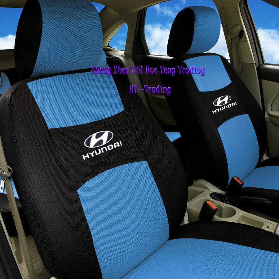 2017 Hyundai Elantra Seat Covers Velcromag
