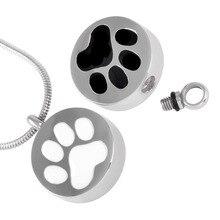 Pets Ashes Holder Pendant