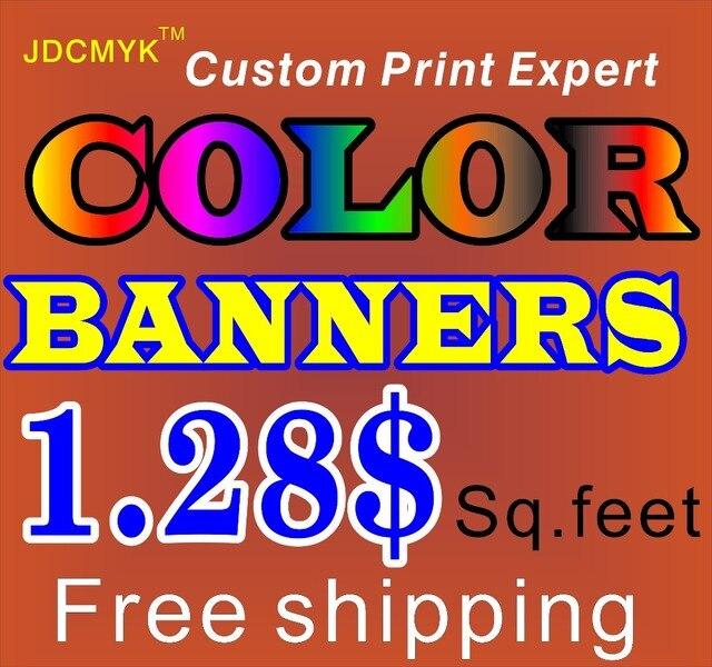 Aliexpresscom  Buy Custom All Sizes Vinyl BannerOutdoor Signs - Vinyl banners sizes