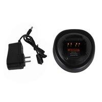 Battery Charger For Motorola CB Radio Walkie Talkie HT750 GP320 GP328 GP338 GP340 GP360 GP380 GP240