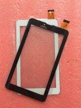 Новый 7 «дюймовый планшет для Устриц T72X 3 Г сенсорный экран digitizer стекло замена датчика