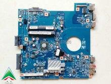 MBX-253 mian board ForSONY VPCEK VPCEK111T VPCEK112T Computer Motherboard