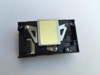 1 X Оригинальная печатающая головка F180000 для струйного принтера Epson L801/R290 TX650/P50/T50 RX290 RX280 RX610 RX680 RX690