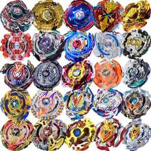 Beyblade Burst Beyblade Toupie Beyblade Burst Arena Beyblades Metal Fusion Without Launcher And Box Bey Blade Blades Toys(China)