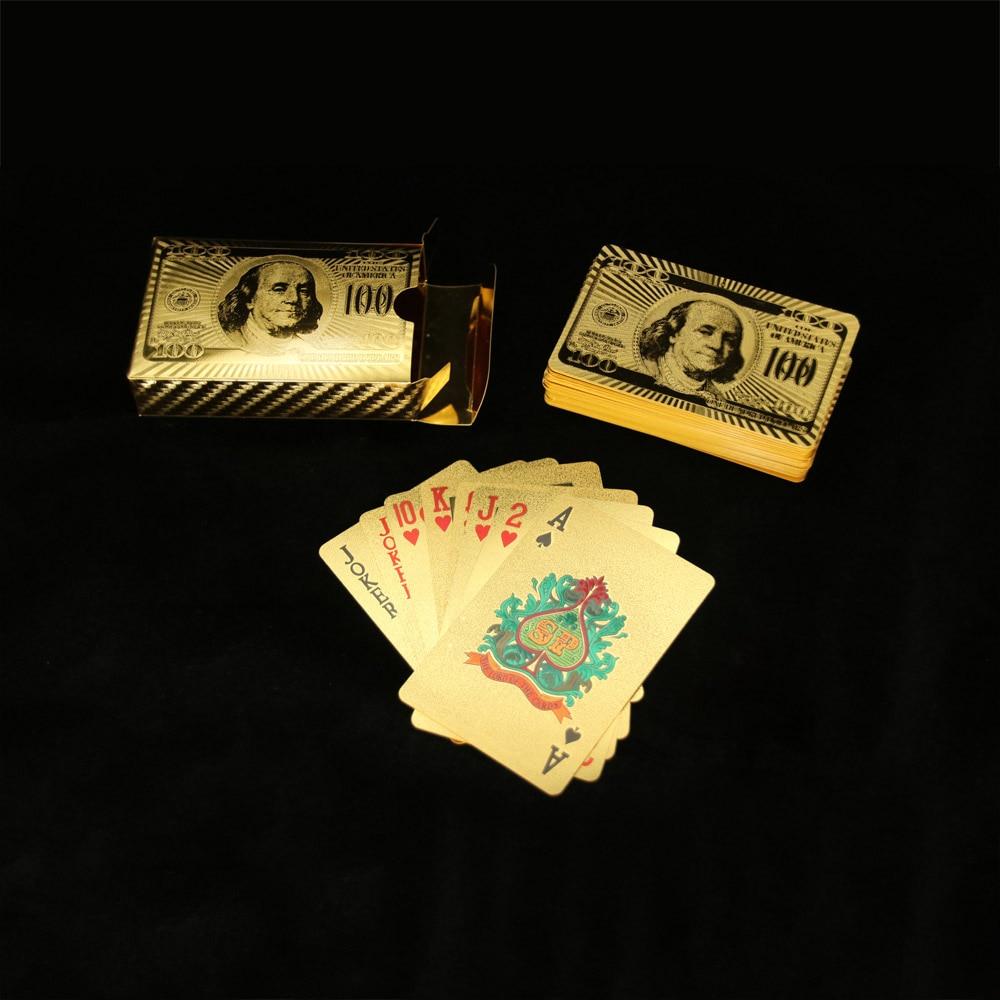 Golden Cards 08