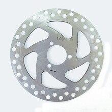 Спидвей электрический скутер передний дисковый тормозной диск